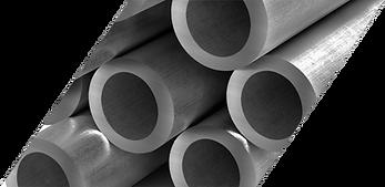 Tubi tondi Ocat Alluminio
