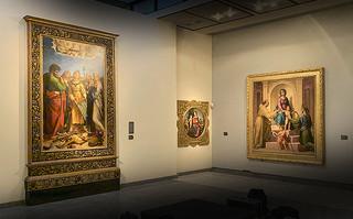 Pinacoteca Nazionale, Bologna