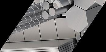 Alluminio Ocat