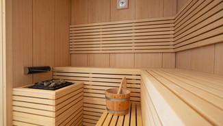 Sauna classica