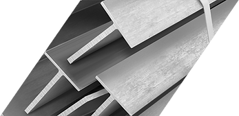 Profili a T Ocat Alluminio