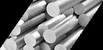 Barre tonde Ocat Alluminio