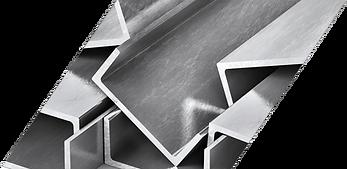 Profili a canalina Ocat Alluminio