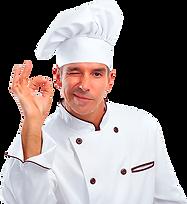 CHEF CAMPING LAGO MAGGIORE