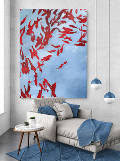 Fish&sea Red fishes.jpg