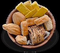 Cestino del pane Antica Cartiera