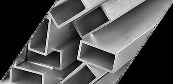 Tubi rettangolari Ocat Alluminio