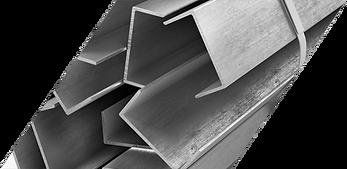 Profili a canalina base larga Ocat Alluminio