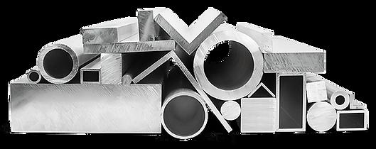 semilavorati alluminio kall metal