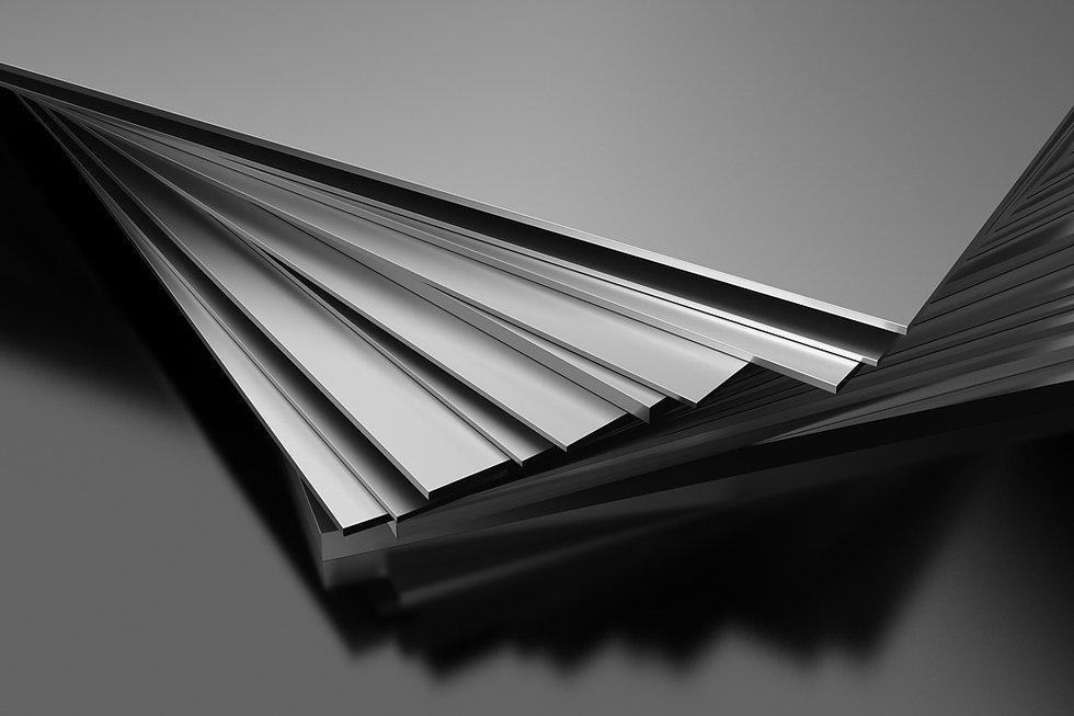 Lamiere in alluminio Ocat