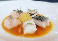Ricetta Trattoria Antica Cartiera_pesce