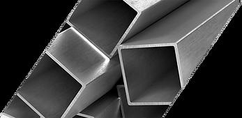 Tubi quadri Ocat Alluminio