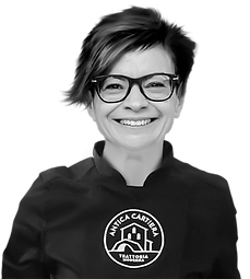 Chef Sabina Magistro