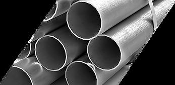 Tubi in alluminio Ocat