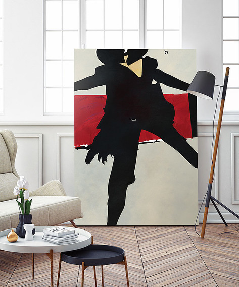 Abstract The dancer.jpg