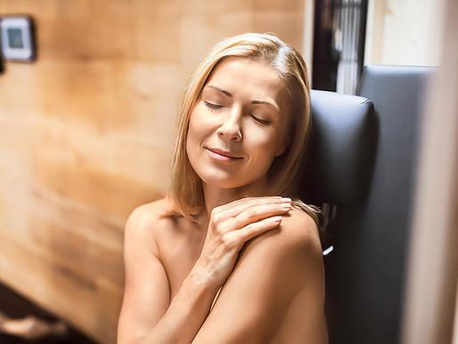 Stop a dolori articolari e artrosi col calore a infrarossi.