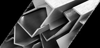 Profili agolari diseguali Ocat Alluminio