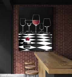 Cuisine Chess game.jpg