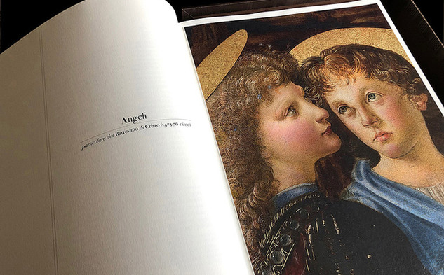 Leonardo, Ingegno universale