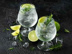 Gin tonic Piodamara