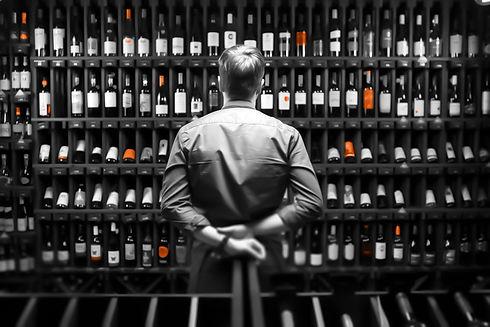 Mondo del vino - Revestudio