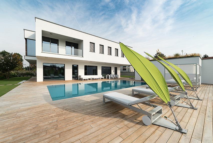 Mirani piscine trattamento acque piscine wellness for Mirani piscine