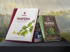 Collana editoriale Vinifera - Assoenologi