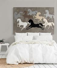 Horse love Horse parade beige.jpg
