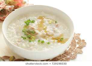 Congee and Wet Breakfasts for Health