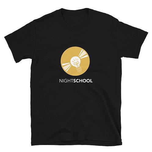 Night School T-Shirt