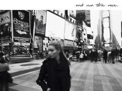 Eyes in NEW York