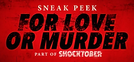 Murder and Matrimony new title