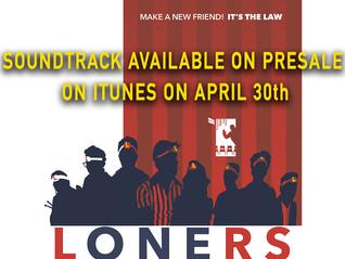 Loners Soundtrack Album: Review