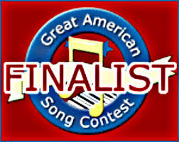 """great american song ELENA MARO HONORABLE MENTION JAZZ Song """"As Long As You Are Here"""""""