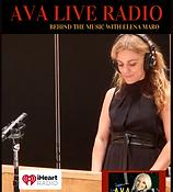 ELENA MARO INTERVIEW MISS HAPPY AVA LIVE RADIO