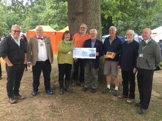 NNDC 2019 Environment Award winners