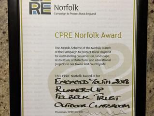 CPRE  Awards