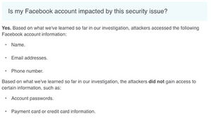 Another) Facebook privacy breach