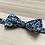 Thumbnail: Bow tie, Liberty, White flowers