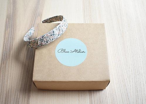Headband, Spring collection, Bluebells