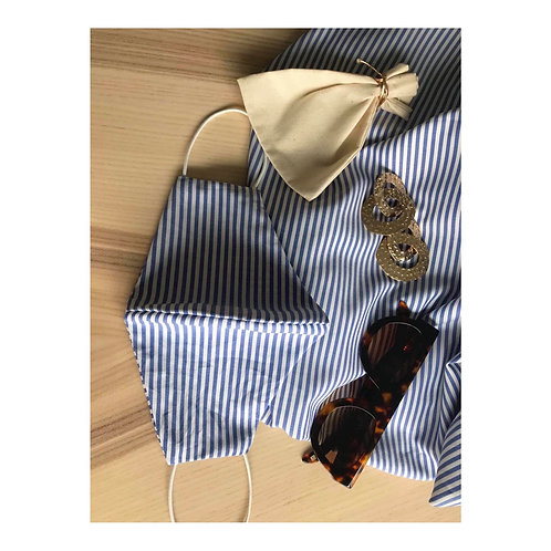 Stripes collection, Marine