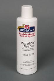 M850-10054 Microfiber Cleaner (8 oz)