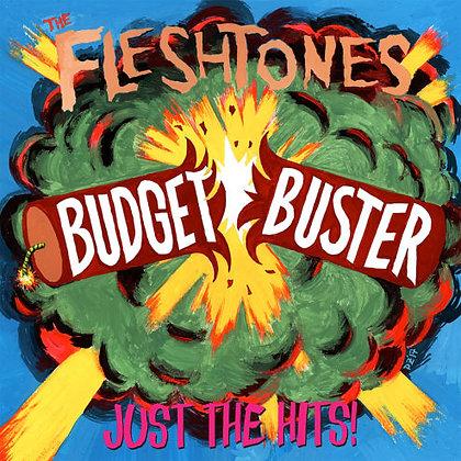 Fleshtones - Budget Buster/Just The Hits
