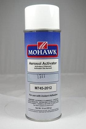 M745-2012 Activator for Instant Adhesive (aerosol)