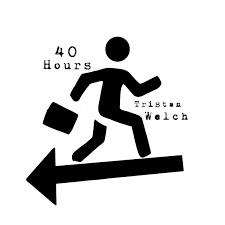 Tristan Welch - 40 Hours (vinyl lp)