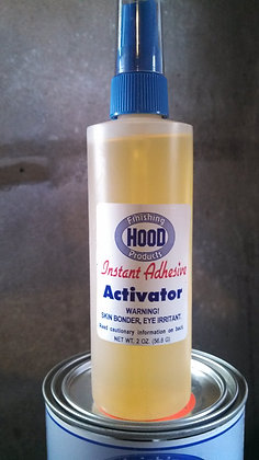 Activator -or- Debonder for Instant Adhesive (8 oz)
