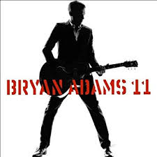 Bryan Adams - 11 (cd)
