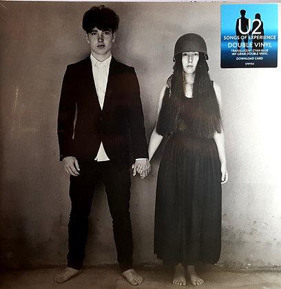 U2 - Songs of Experience (2 vinyl lp)