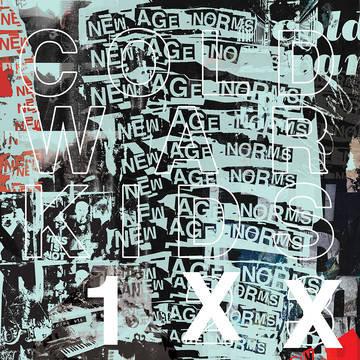 Cold War Kids - New Age Norms (2 lp box set)
