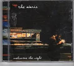 The Ataris - Welcome To The Night (cd)